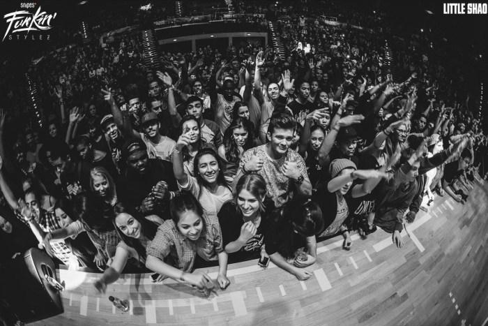 Urban Dance Battle - SNIPES FUNKIN STYLEZ