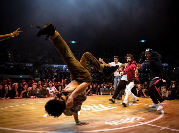 Urban Dance SNIPES FUNKIN STYLEZ - Kulturtipp
