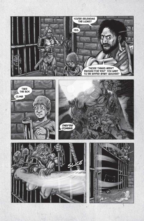 Rombies #0 - Page 11
