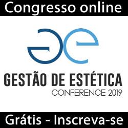 Gestão de Estética Conference