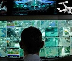 Conceitos Videomonitoramento na Segurança Privada e Pública