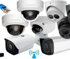 Câmeras de Segurança IP – O Que é?  Como Funciona?