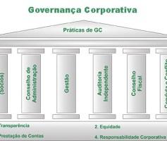Governança Corporativa nas Empresas, Conceitos e Princípios