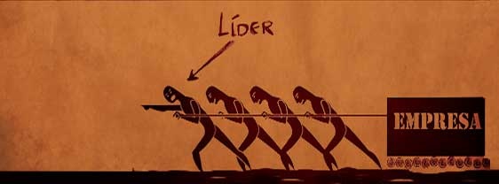 O que é o Líder?