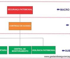 Gestão de Processos da Segurança Patrimonial – Segurança Privada