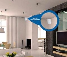 Sensores Infravermelhos Passivos IVP : Conceitos e Funcionamento