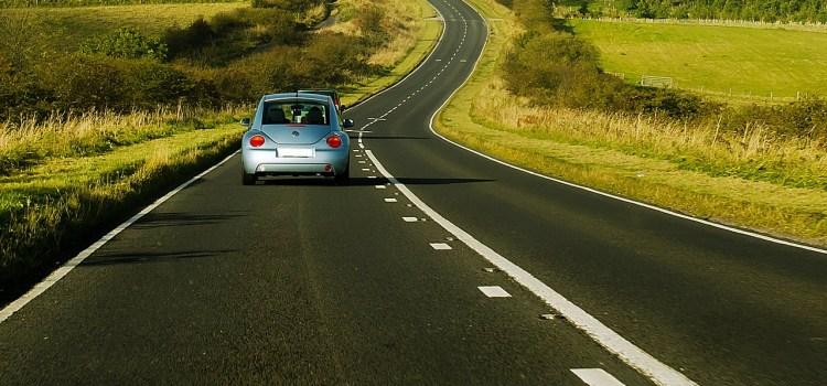 Driving & Gestational diabetes