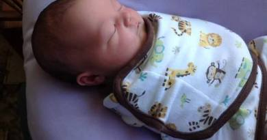 Lisa's story home water birth with gestational diabetes