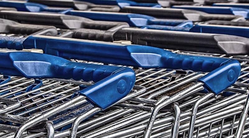 GD shopping list