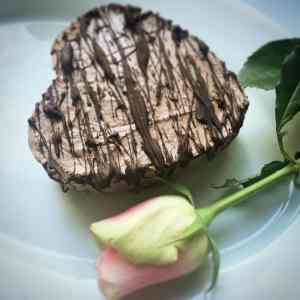chocolate cheesecake gluten free