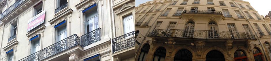 gestion a paris de patrimoine immobilier