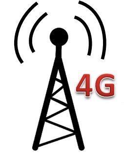 La red 4G: el paraíso de la velocidad y la capacidad