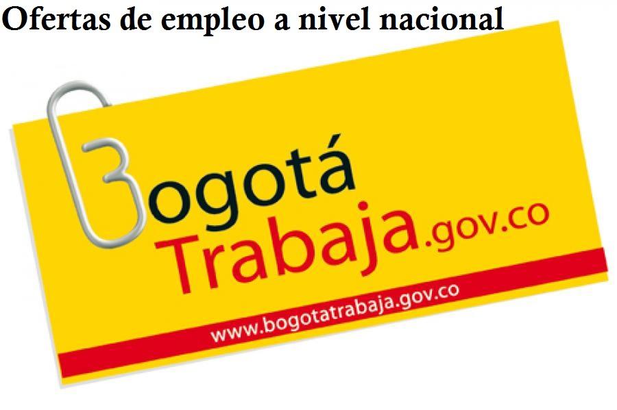 bogota-trabaja-empleos-vacantes-trabajos-a-nivel-nacional