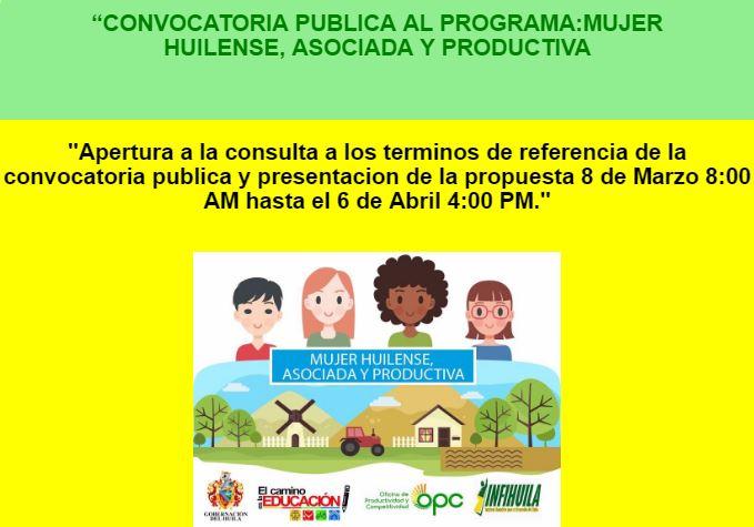 convocatoria-publica-mujer-huilense-asociada-y-productivadel-departamento-del-huila-2017