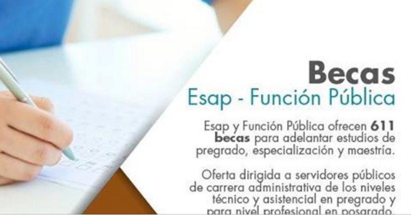 esap-funcion-publica-611-becas