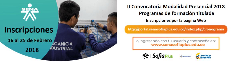 ii-convocatoria-modalidad-presencial-2018-de-programas-de-formacion-del-sena