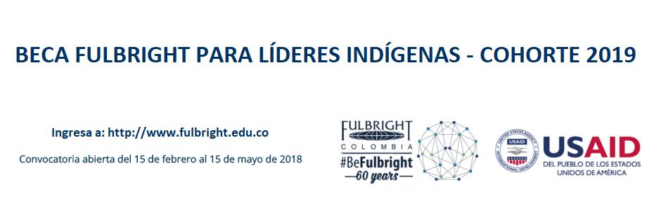 beca-fulbright-para-lideres-indigenas-cohorte-2019