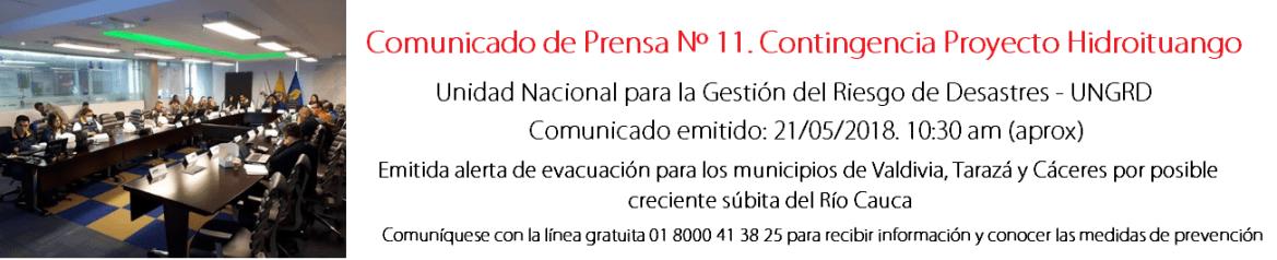 emitida-alerta-de-evacuacion-para-los-municipios-de-valdivia-taraza-y-caceres-por-posible-creciente-subita-del-rio-cauca-comunicado-de-prensa-no-11%ef%bb%bf