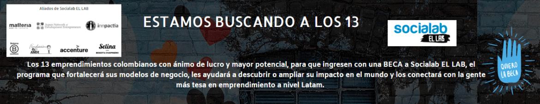 socialab-el-lab-busca13-emprendimientos-colombianos-para-una-beca-socialab-colombia