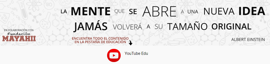 youtube-edu-es-el-canal-educativo-de-google