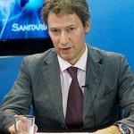 Gestión sanitaria, la visión de Carlos Arenas