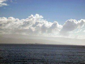 isla lejana