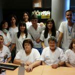 Cohesión de los equipos de enfermería