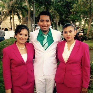 Mario, graduado en la universidad Veracruzana campus Minatitlán