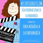 El valor del cuidado #12Visibles12M
