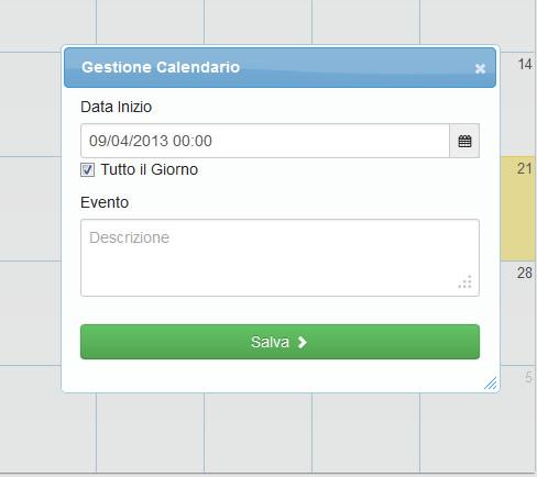 Gestione Appuntamenti Online
