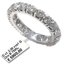 software stampa etichette gioielli