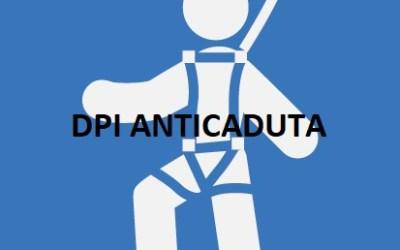 Corso per addetti ai lavori in altezza e DPI anticaduta e relativo aggiornamento – Olbia Maggio 2019
