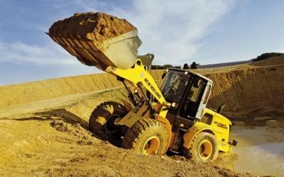 Olbia – Corso Escavatore Terna e Pala e aggiornamento Febbraio 2021