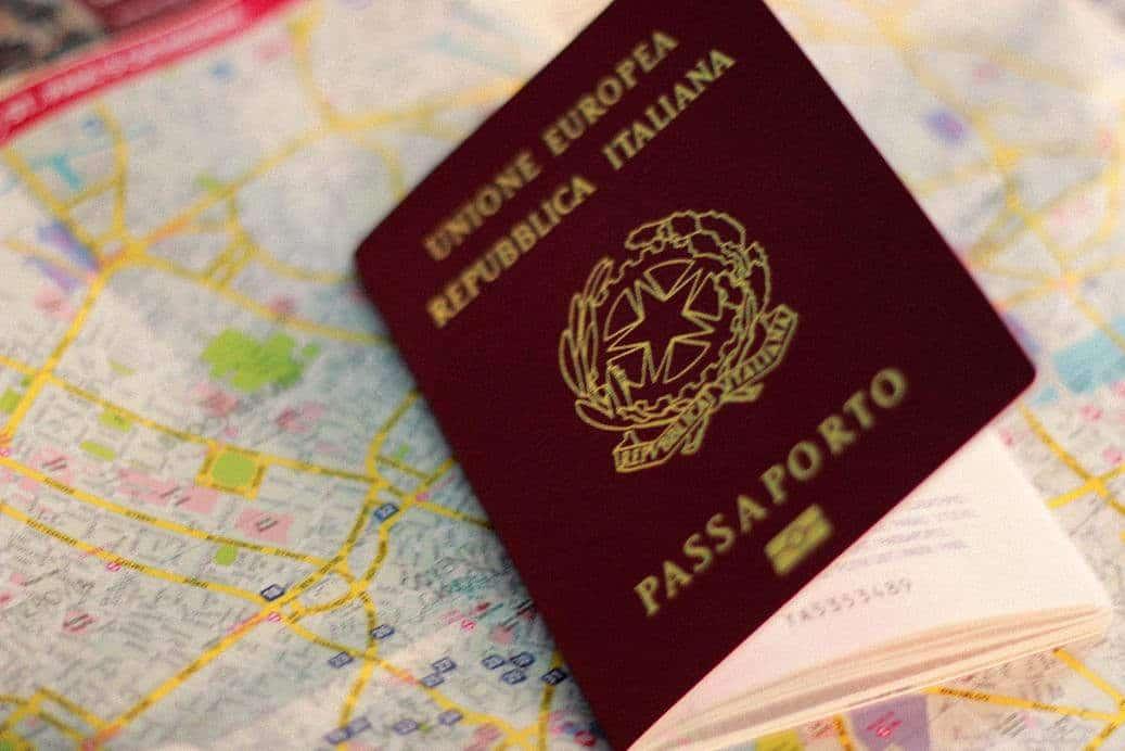 Requisitos para obtener la ciudadanía italiana | Gestionista