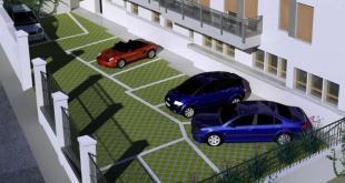 assegnazione posti auto condominiali