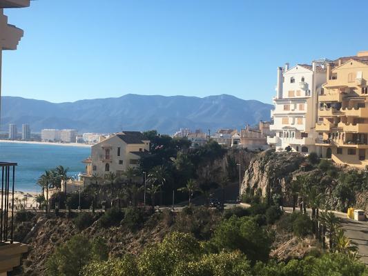 Apartamentos en gandia playa