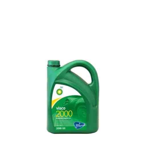 Bp Visco 2000 20W-50