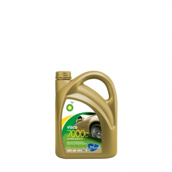 BP Visco 7000 C 5W-40