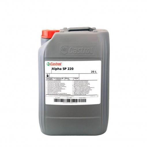 Castrol Alpha SP 220