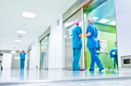Por que o drywall é o melhor sistema construtivo para hospitais - Portal Gestor de Obras