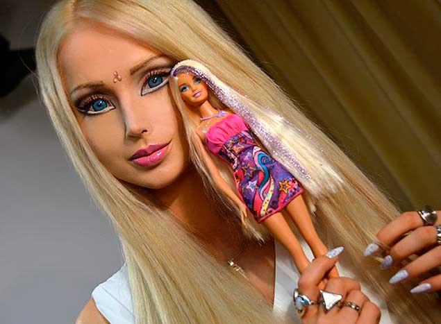 Resultado de imagen para imagenes cirugia barbie