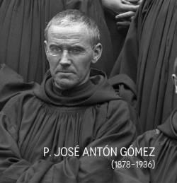 blaženi Jožef Anton (Jose Antolin) Gomez - duhovnik, redovnik in mučenec