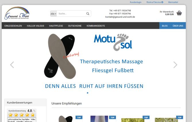 shop.gesund-und-wohl.de