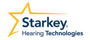 Starkey Hearing Technologie