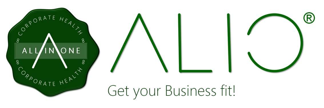 Logo ALIO