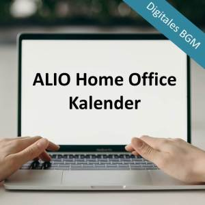 ALIO Home Office Kalender