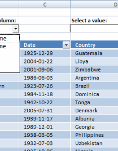Sub also populate  combobox with values from pivot table vba rh get digital help