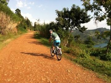 Rwanda - land of 1000 hills