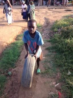 tire guy