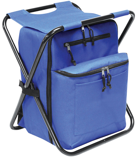fishing chair carry bags lifts for stairs with landings cooler & backpack combo w/ padded tablet sleeve